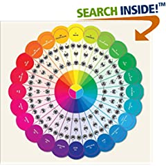 ISBN:1617451444 Essential Color Wheel Companion by Joen    Wolfrom