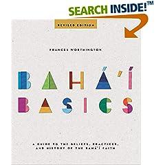 ISBN:1618510177 Baha'i Basics by Frances    Worthington