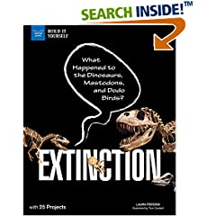 ISBN:1619305577 Extinction by Laura 