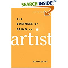 ISBN:162153460X The Business of Being an Artist by Daniel 