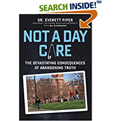 ISBN:1621576051 Not a Day Care by Dr. 