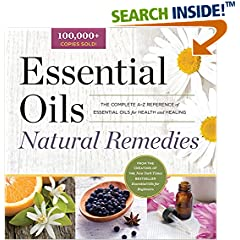 ISBN:1623154243 Essential Oils Natural Remedies by Althea 