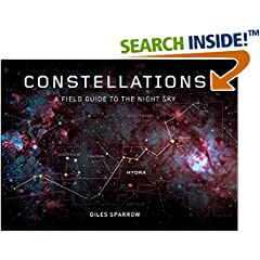 ISBN:1623650887 Constellations by Giles    Sparrow