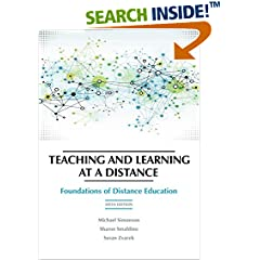 ISBN:1623967988 Teaching and Learning at a Distance by Michael 