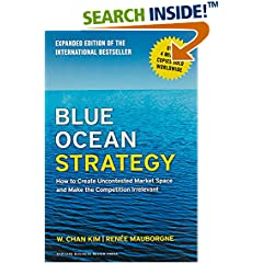 ISBN:1625274491 Blue Ocean Strategy, Expanded Edition by W. 