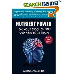 ISBN:1626361282 Nutrient Power by William    J. Walsh