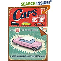ISBN:1626861544 Cars by Simon 