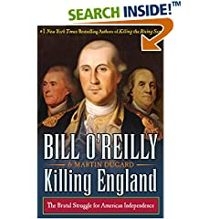 ISBN:1627790640 Killing England by Bill    O'Reilly and Martin    Dugard