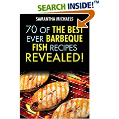 ISBN:1628840080 Barbecue Recipes by Samantha    Michaels