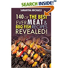 ISBN:1628845201 Barbecue Cookbook by Samantha 