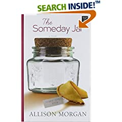 ISBN:1628998334 The Someday Jar by Allison 