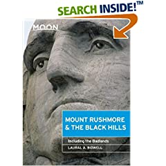 ISBN:1631212745 Moon Mount Rushmore & the Black Hills by Laural 