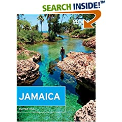 ISBN:1631213830 Moon Jamaica (Moon Handbooks) by Oliver 