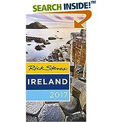 ISBN:1631214411 Rick Steves Ireland 2017 by Rick    Steves and Pat    O'Connor