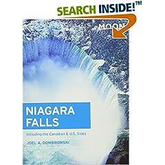 ISBN:1631214756 Moon Niagara Falls by Joel    A. Dombrowski