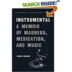 ISBN:163286696X Instrumental by James 