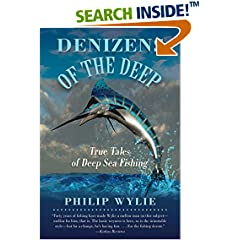 ISBN:1634502485 Denizens of the Deep by Philip    Wylie and Frank    Sargeant