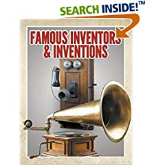 ISBN:1680321056 Famous Inventors & Inventions by Speedy    Publishing LLC