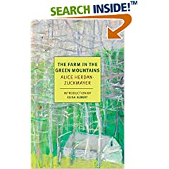 ISBN:1681370743 The Farm in the Green Mountains (NYRB Classics) by Alice 
