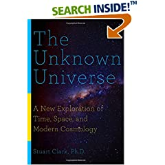 ISBN:1681771535 The Unknown Universe by Stuart    Clark
