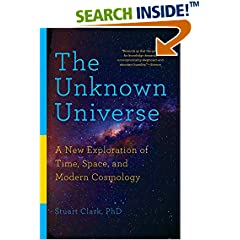 ISBN:1681774461 The Unknown Universe by Stuart    Clark