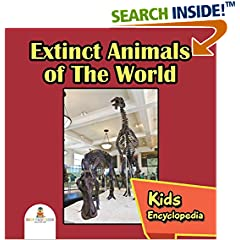 ISBN:1682800946 Extinct Animals of The World by Baby 