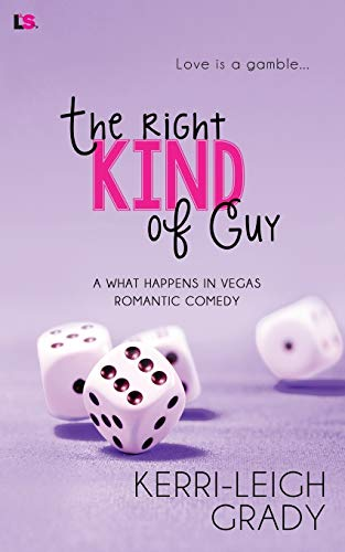 The Right Kind of Guy Kerri-Leigh Grady