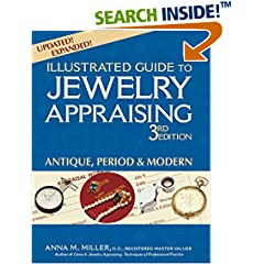ISBN:1683361237 Illustrated Guide to Jewelry Appraising (3rd Edition) by Anna 