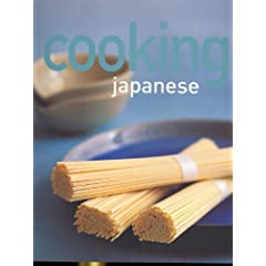 Cooking Japanese UK