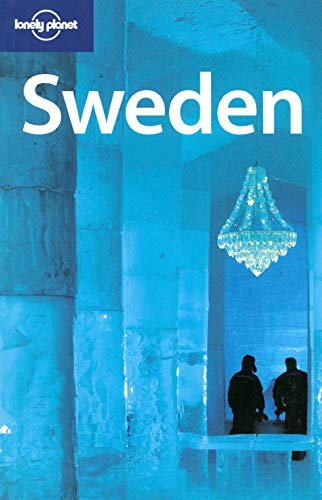 Scandinavia The Crown Of CivilisationSweden Denmark Norway - Sweden map lonely planet