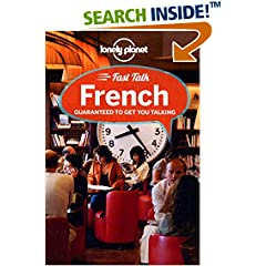 ISBN:1741794811 Lonely Planet Fast Talk French (Phrasebook) by Lonely 