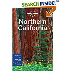 ISBN:1742207316 Lonely Planet Northern California (Travel Guide) by Lonely 