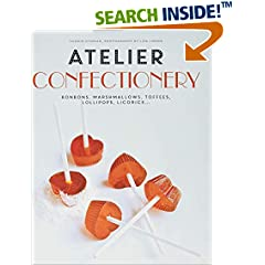 ISBN:1742708684 Atelier Confectionery by Yasmin    Othman and Lisa    Linder