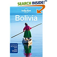 ISBN:174321393X Lonely Planet Bolivia (Travel Guide) by Lonely    Planet and Michael    Grosberg
