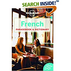ISBN:1743214448 Lonely Planet French Phrasebook & Dictionary (Lonely Planet Phrasebook and Dictionary) by Lonely    Planet