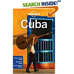 ISBN:1743216785 Lonely Planet Cuba (Travel Guide) by Lonely 