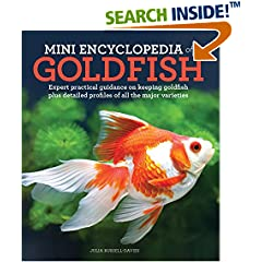 ISBN:1770856102 Mini Encyclopedia of Goldfish by Julia 