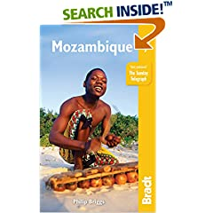 ISBN:1784770558 Mozambique (Bradt Travel Guide Mozambique) by Philip    Briggs