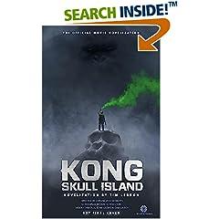 ISBN:1785651382 Kong by Tim    Lebbon