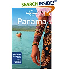 ISBN:178657117X Lonely Planet Panama (Travel Guide) by Lonely    Planet and Carolyn    McCarthy