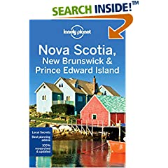 ISBN:1786573342 Lonely Planet Nova Scotia, New Brunswick & Prince Edward Island (Travel Guide) by Lonely    Planet