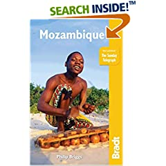 ISBN:1841624969 Mozambique (Bradt Travel Guide) by Philip 