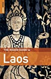 Rough Guide Laos - New Edition