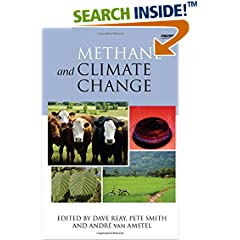 ISBN:184407823X Methane and Climate Change by Dave 
