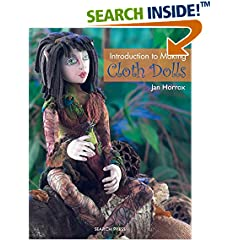 ISBN:1844484580 Introduction to Making Cloth Dolls by Jan 