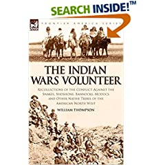 ISBN:1846775434 The Indian Wars Volunteer by William 