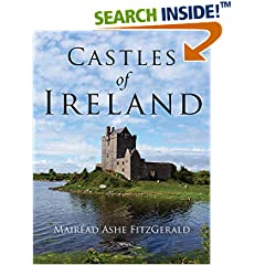 ISBN:1847176674 Castles of Ireland by Mairead 