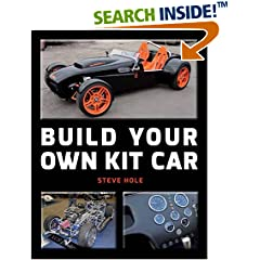 ISBN:1847975461 Build Your Own Kit Car by Steve 