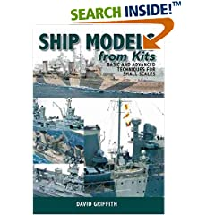 ISBN:1848320914 Ship Models from Kits by David    Griffith
