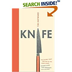 ISBN:1849498911 Knife by Tim 